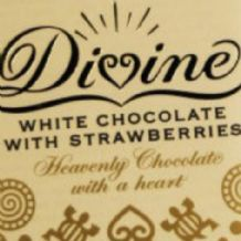 Divine Fairtrade Chocolate